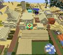 NPC Villages