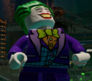 LEGO DC Super Villains Unleashed