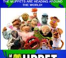 The Muppet Adventure