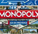 Aix en Provence Edition