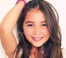 Monas' Daughter