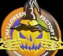 Halloween Factory