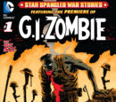 Star-Spangled War Stories Featuring G.I. Zombie Vol 1 1
