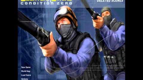 Counter-Strike Condition Zero Deleted Scenes Full Soundtrack