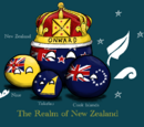 British New Zealandball