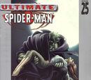 Ultimate Spider-Man (vol. 1) 25