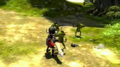 Parrying