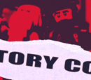 Michelangelo and Lincoln: History Cops - The Videogame