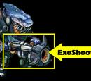 ExoShooter (Piscisapiens)