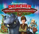 Dragons – Ein Geschenk von Nachtschatten