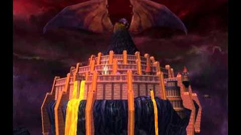 Wizard101- Dragonspyre Main Theme