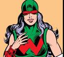 Wonder Woman (Earth-34828)