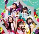 Momoclo Aki no Nidai Matsuri: Onna Matsuri 2012 -Girl's Imagination-