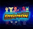 Digimon a otra dimension cap 1: una nueva dimension!