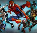 Spider-Men (Earth-TRN461)/Gallery