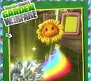 Rainbow Heal Beam