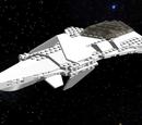 S-Wing Mark I