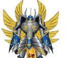 Seraphim´s Armor