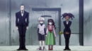 Gotoh and Canary as Killua's escort.png