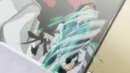 A close up of Leorio punching Ging.png