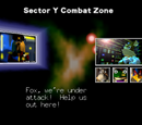 Images of Sector Y