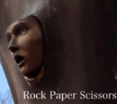 The Rock Paper Scissors Arena