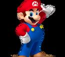 Super Smash Bros. Riot/Trophies