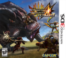 Kogath/Monster Hunter 4 Ultimate for the Nintendo 3DS