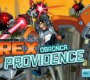 Obrońca Providence