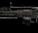 XM8 LMG