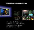 Bolse/Games