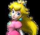 Super Mario Bros: La Maldición de Danielle