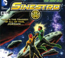 Sinestro Vol 1 4