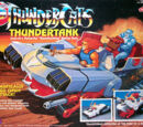 Rainbow Toys Thundertank