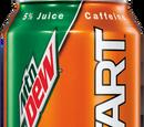 Kickstart (Orange Citrus)