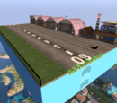 Ash Studios Airfield