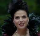 La Reina Malvada (Blanca Nieves)
