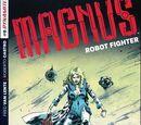 Magnus Robot Fighter Vol 5