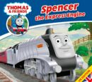 Spencer (Story Library Book)/Gallery