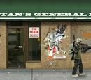 Stan's General Foods