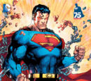 Superman: A Celebration of 75 Years (Collected)
