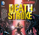Deathstroke: Lobo Hunt (Collected)