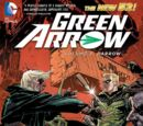 Green Arrow: Harrow (Collected)