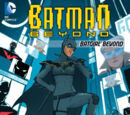 Batman Beyond: Batgirl Beyond (Collected)