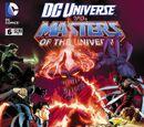 DC Universe vs. The Masters of the Universe Vol 1 6