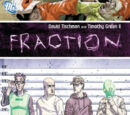 Fraction (Collected)