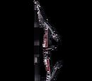 Daedryczny długi łuk
