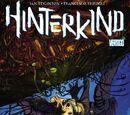 Hinterkind Vol 1 2