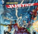 Justice League: The Villain's Journey (Collected)