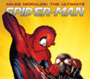 Miles Morales: Ultimate Spider-Man Vol 1 4